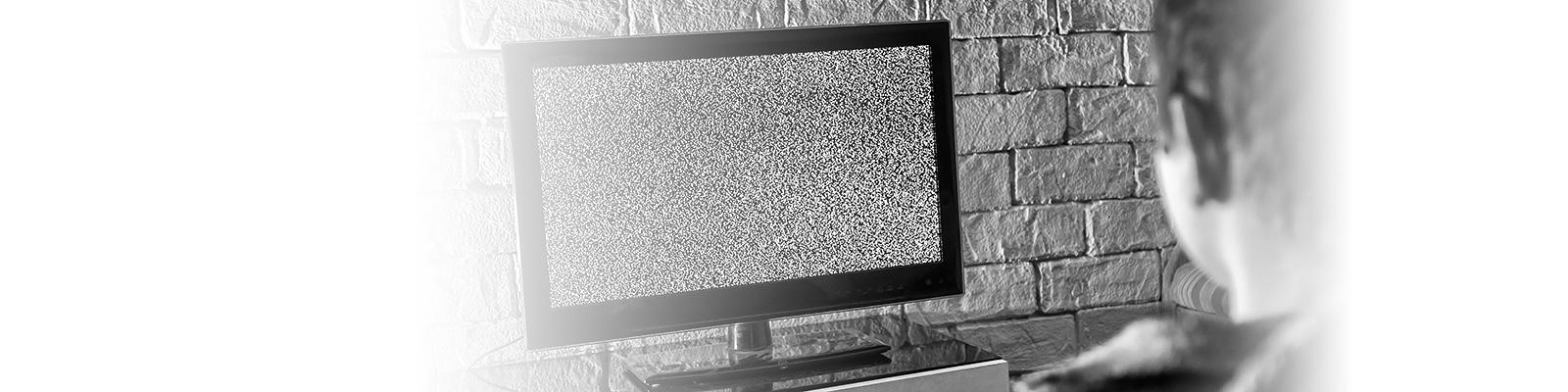 テレビ 視聴 遮断 イメージ