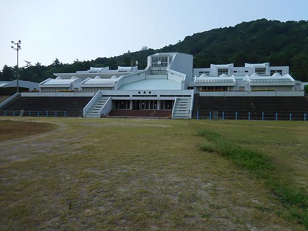 建築のユートピア・アイランド、直島