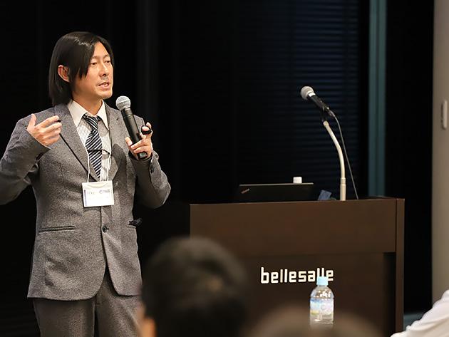 一般社団法人セキュアIoTプラットフォーム協議会 主席研究員 松本義和氏