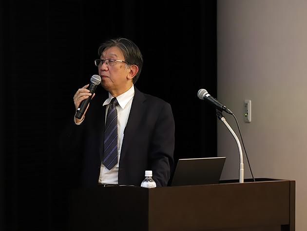 株式会社ミルウス代表取締役社長 最高経営責任者(CEO) 南 重信