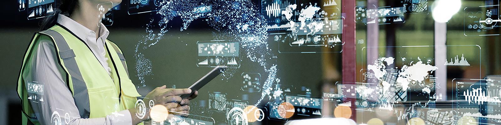 製造 ネットワーク イメージ