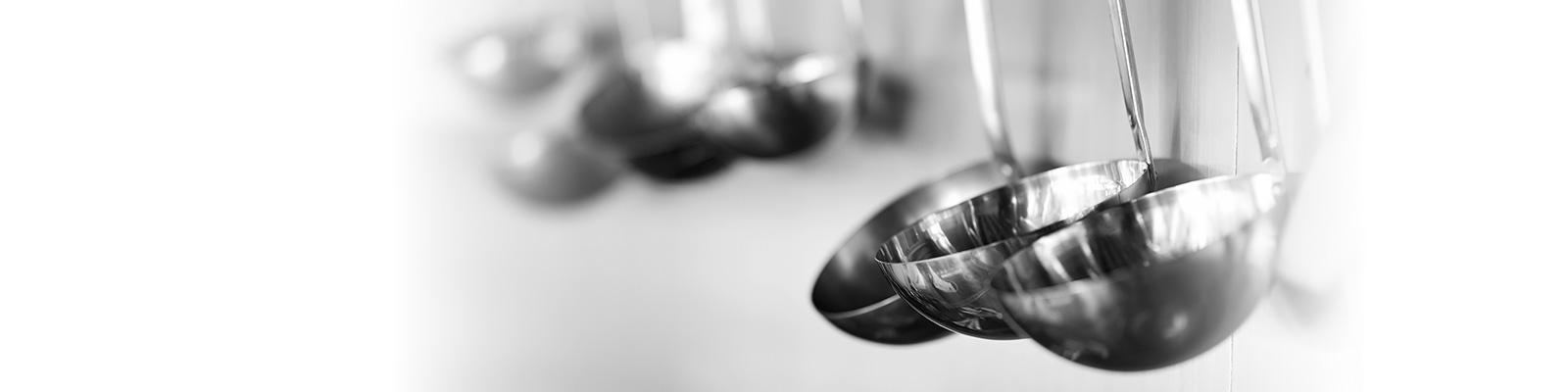 厨房 レードル イメージ