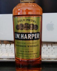 I_W_HARPER