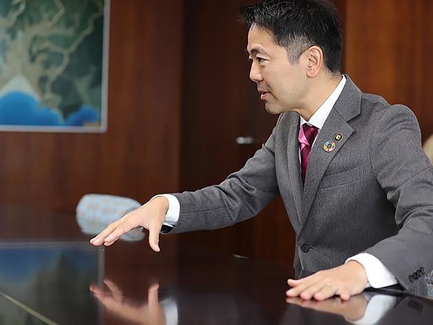 未来を見据えた地方自治体のビジョン、戦略に学ぶ vol1.神奈川県鎌倉市