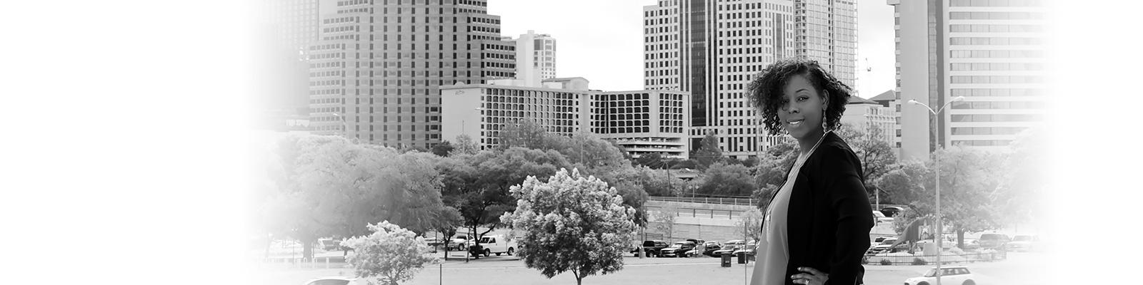 テキサス オースティン ビルディング イメージ