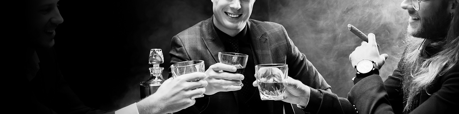 ウイスキー 交流 イメージ