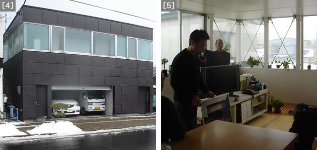 反東京としての地方建築を歩く08「東北住宅大賞の10年(前編)」
