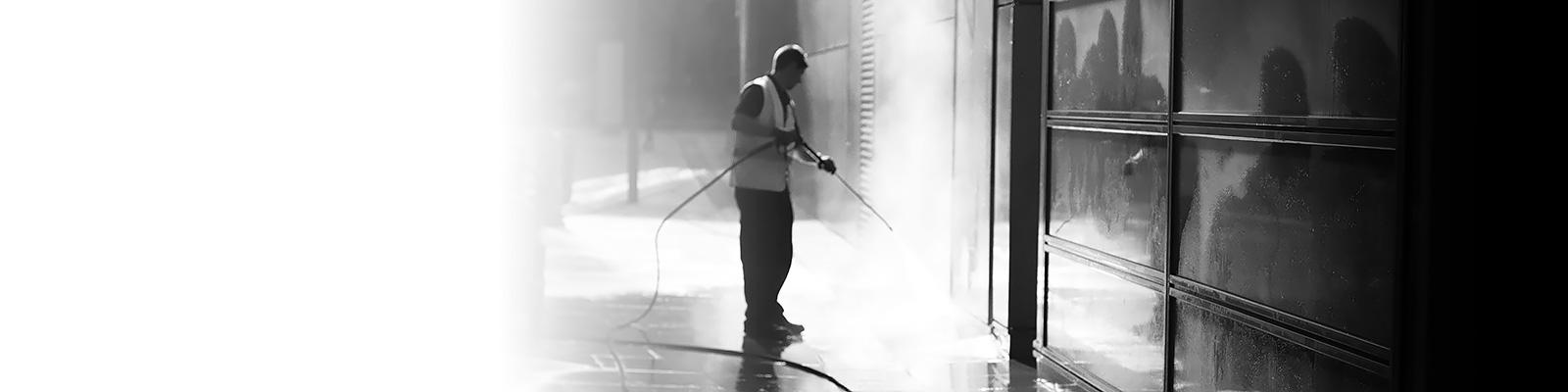 イギリス 清掃 スタッフ イメージ