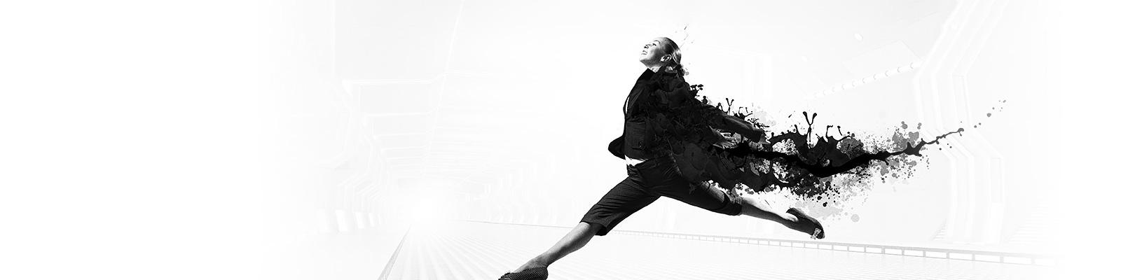 デジタル アーキテクチャ 跳躍 イメージ