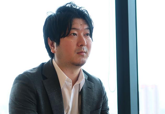 クラウドサイン事業を推進する弁護士ドットコム 取締役の橘 大地氏