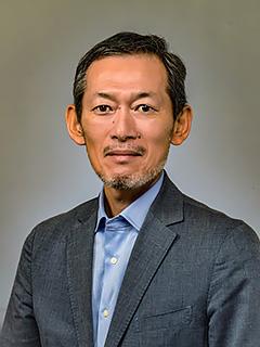 幸坂 知樹氏