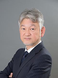 福本 勲氏
