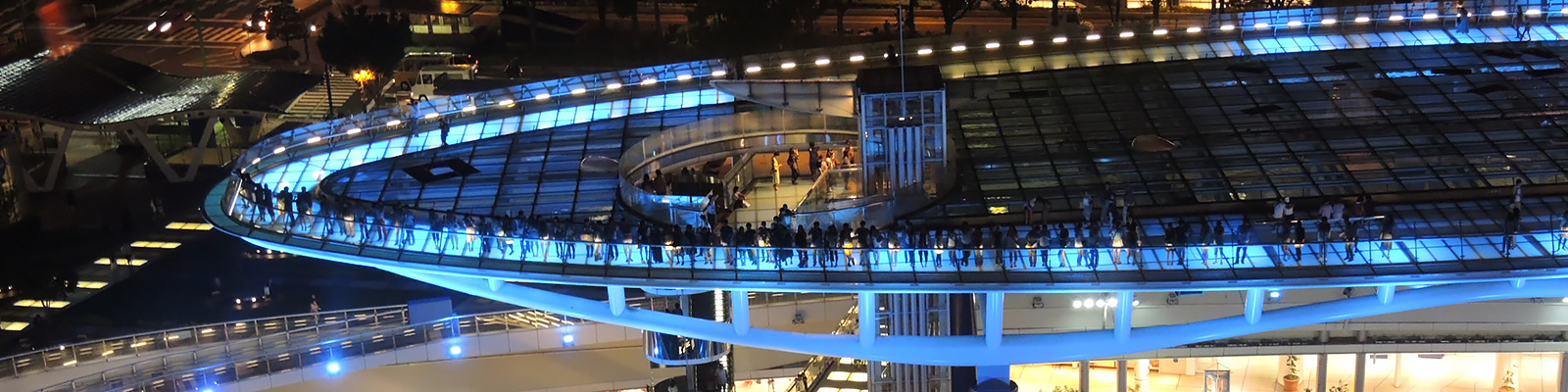 反東京としての地方建築を歩く11 「終わらないトリエンナーレとしての名古屋の建築」