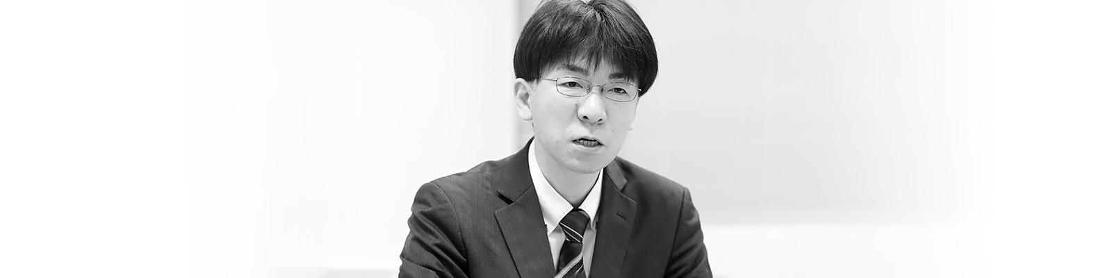 東芝ITサービス ユニファイドマネジメントセンタ 企画・管理部主管 枡田鉄也氏