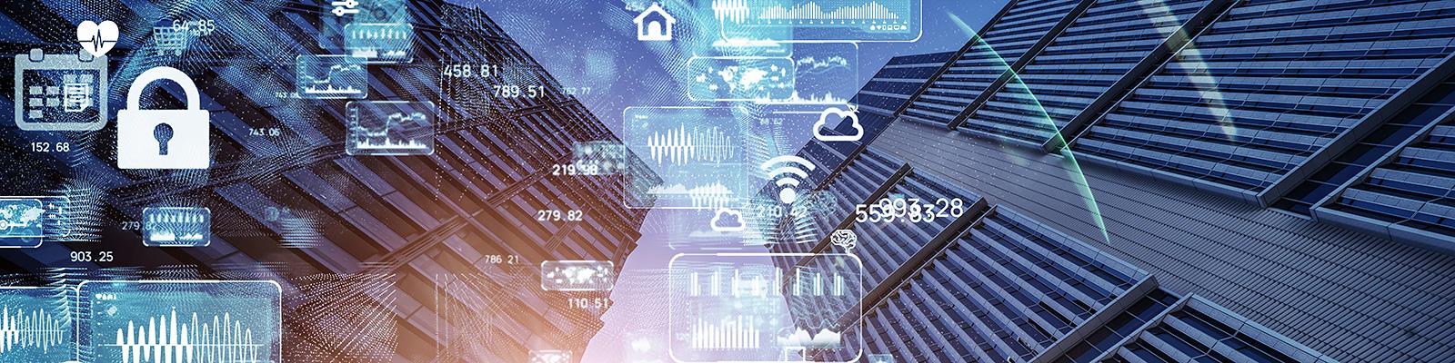 ビルディング ネットワーク セキュリティ イメージ