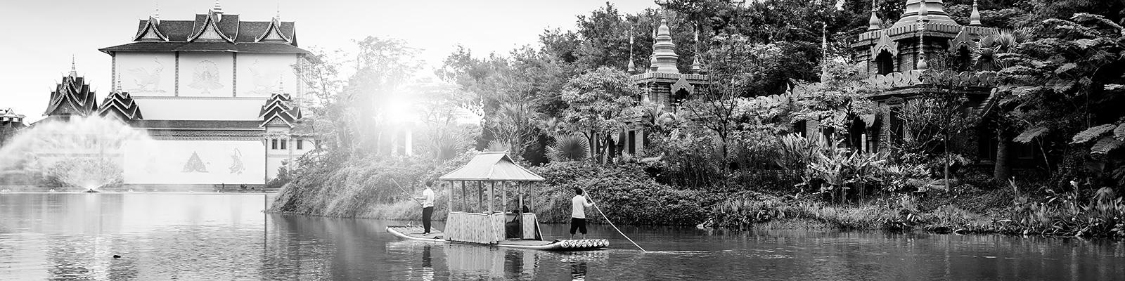 中国 シーサンパンナ 観光 イメージ