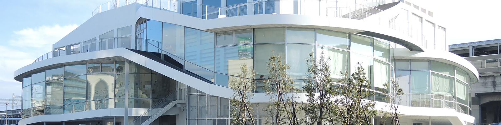 反東京としての地方建築を歩く13 「群馬県の新しいアート・スペース」