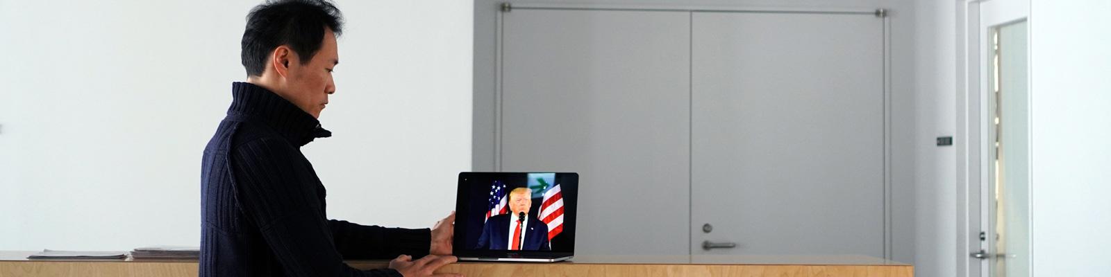 その情報、ファクト or フェイク? 前編 米大統領選に付きまとう得体の知れない言説