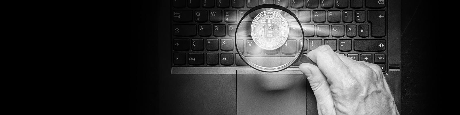 ビットコイン デジタル通貨 フィンテック イメージ