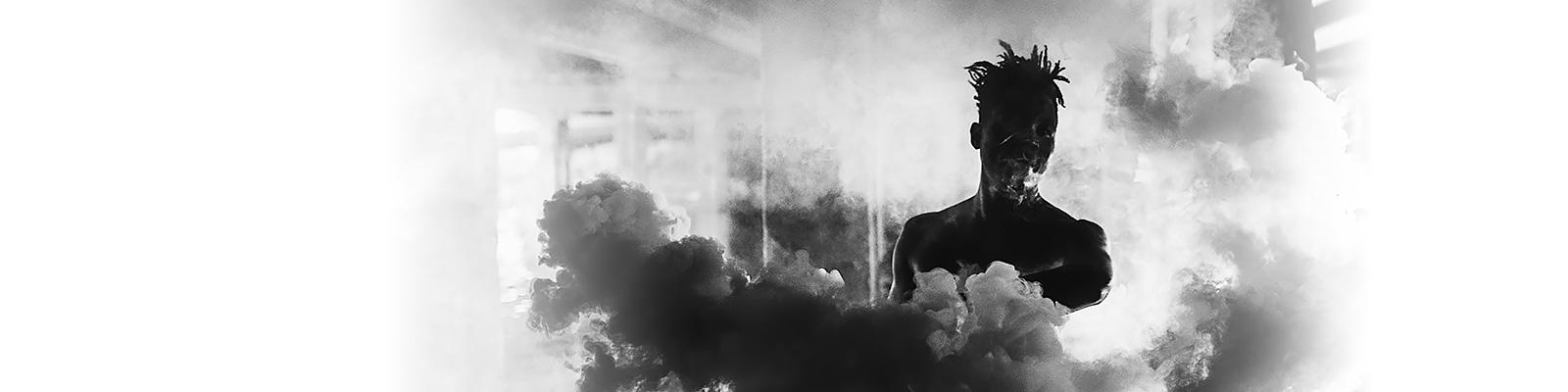 エントロピー 煙 天性 イメージ