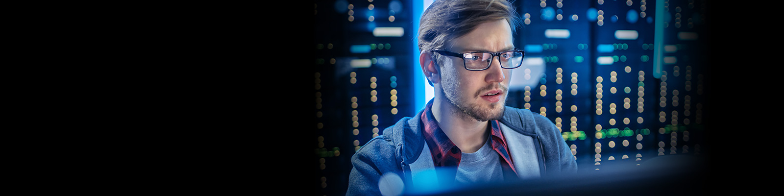 サイバー攻撃 管理者 サーバー イメージ