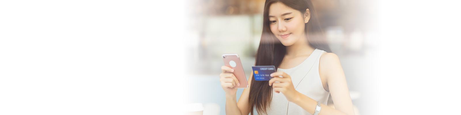 中国 決済 モバイル イメージ