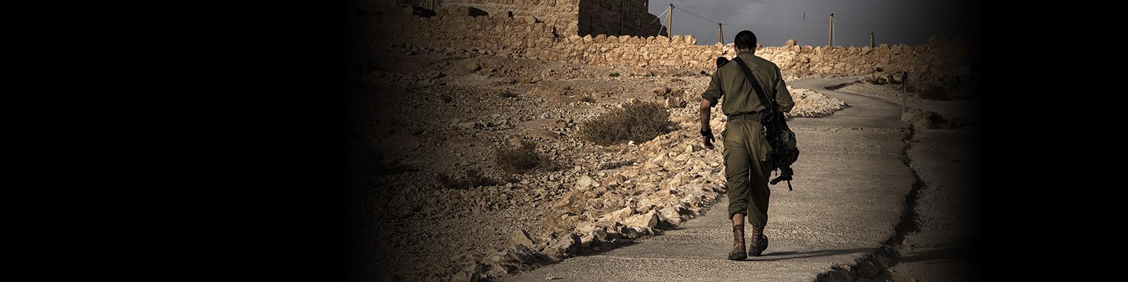 イスラエル 軍人 軍事 イメージ