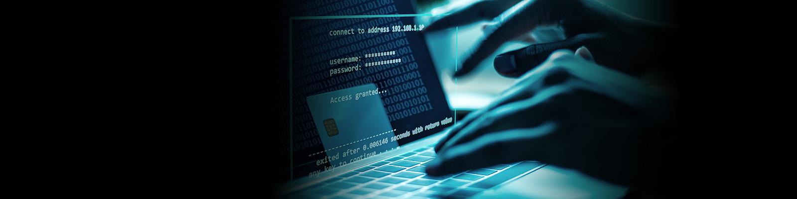 決済 オンライン 犯罪 イメージ
