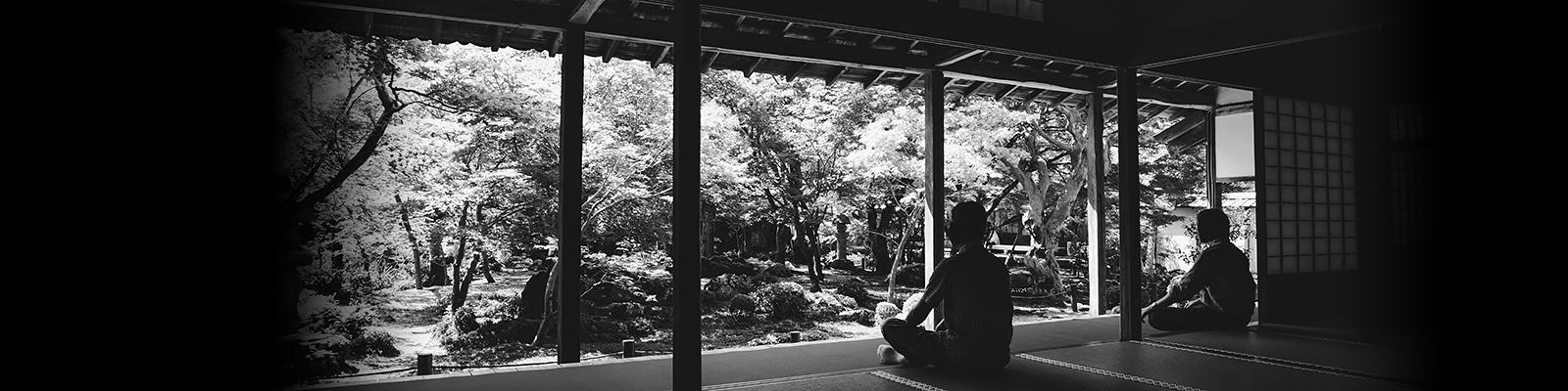 日本 禅 自然 イメージ