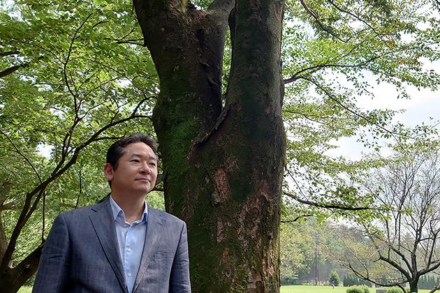 米Tupl Senior Technical Account Manager, APACの中江紀夫氏