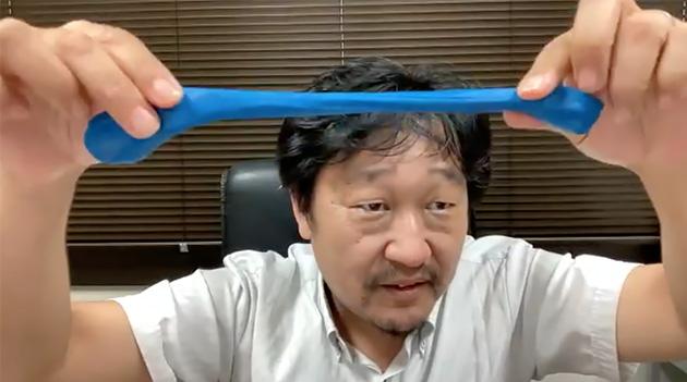 中嶋健(東京工業大学 物質理工学院応用化学系・教授)