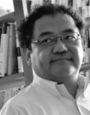 増井俊之(レギュラーコメンテータ):慶應義塾大学環境情報学部教授